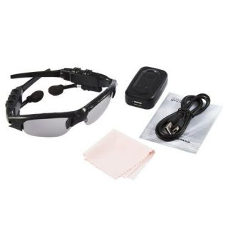 2G SunGlasses Sun Glass With  Player Headset Headphone for Men/Lady