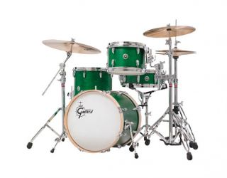 gretsch drum set in Sets & Kits