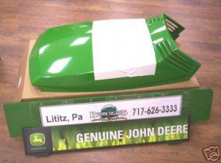 John Deere Upper Hood NEW LX172 LX173 LX176 LX178 LX186