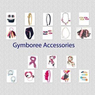 Gymboree Accessories Jewelry,Hair,Scarfs Cape Cod Cutie,Panda,Mo
