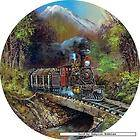 NEW Masterpieces jigsaw puzzle 700 pcs Ted Blaylock   Logging Run