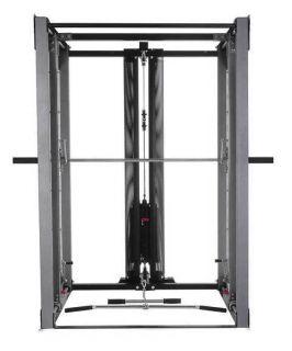 BODYCRAFT JONES Light Commercial Smith Machine Home Gym Power Rack
