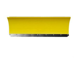 UHMW POLY CUTTING EDGE FOR 54 JOHN DEERE SNOW PLOW / SNOW BLADE  pm