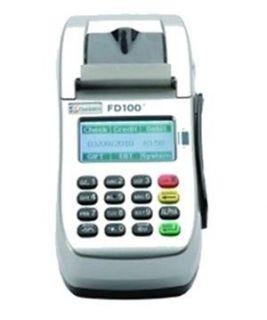 fd100 terminal in Credit Card Terminals, Readers