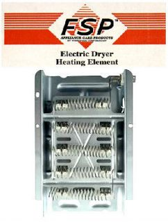 kenmore dryer heating element in Parts & Accessories