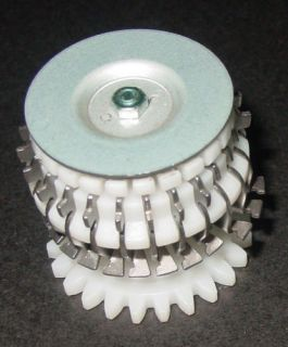 studio knitting machine parts