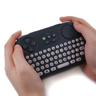 IR Palm Size Wireless Mini Keyboard with Mouse Pad for Windows