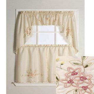 Tuscan Kitchen Curtains Valances kitchen swag valances on PopScreen
