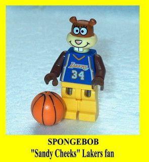Spongebob Squarepants Sandy Cheeks Pop Vinyl Figure