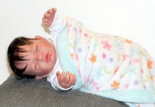 Kymberli Durden William Real Baby Doll Life Like