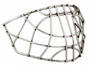 Reebok GFM3K Senior Cateye Goalie Cage CSA   New!