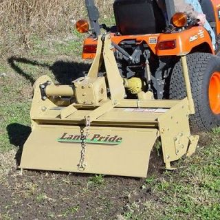 Land Pride RCP2560 Parallel Arm Rotary Cutter Operator & Parts Manual