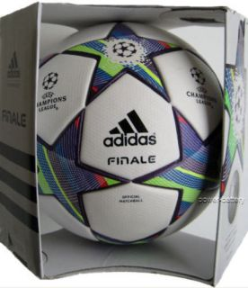 Adidas [Final 11] Match Ball UEFA Champions League Season 2011/2012