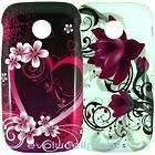 COMBO For LG Optimus Net P690 cell phone 2 designer cases cover