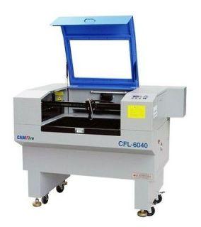 Cutting & engraving laser machine USA 80W Long Life 24x16 CAMFive