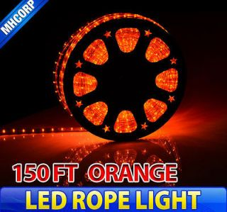 led rope light in Lamps, Lighting & Ceiling Fans
