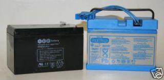 Peg Perego 12 Volt Replacement Battery for Gator   Polaris   Gaucho