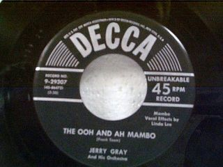 jerry gray kettle drum hop