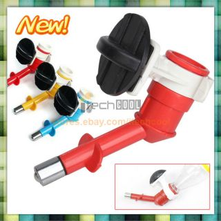 Practical Portable Pet Dog Puppy Drinking Kit Water Fountain Bottle