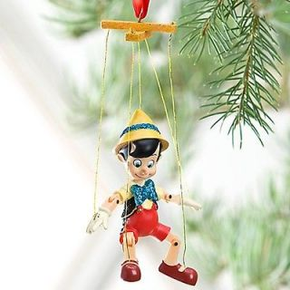 pinocchio marionette in Collectibles