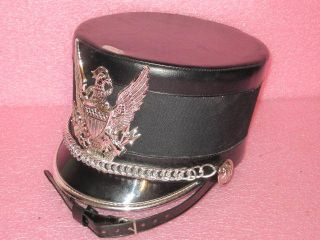 marching band hat in Cloing, Shoes & Accessories