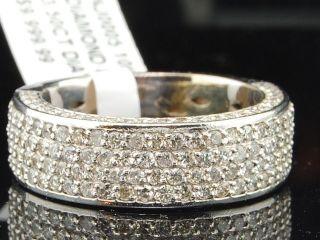 men diamond wedding band in Engagement & Wedding