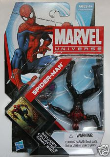 Ultimate Spider Man Wave 18 Marvel Universe 2012 New Action Figure