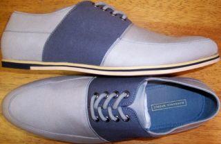 Mens Hawkings McGill Tan/Brown Saddle Shoes, 11M, NWOB