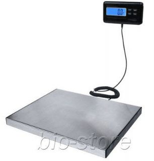 New 440 lbs Digital Scale Medical Body Weight Physician Balance Doctor