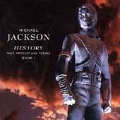 michael jackson history in Music