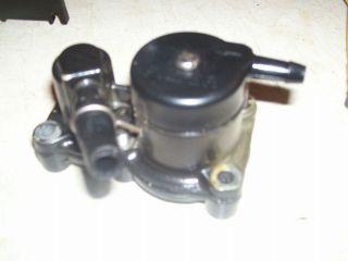 chrysler mercury force outboard motor 1991 35hp 40 50 hp fuel pump 80s