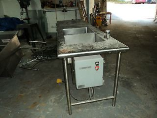used stainless steel sink in Commercial Kitchen Equipment
