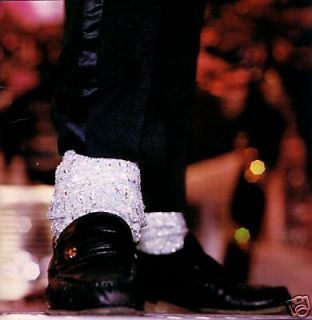 michael jackson shoes in Entertainment Memorabilia