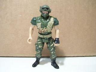 CHAP MEI MILITARY SOLDIER ACTION FIGURE