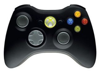 xbox wireless controller black in Controllers & Attachments