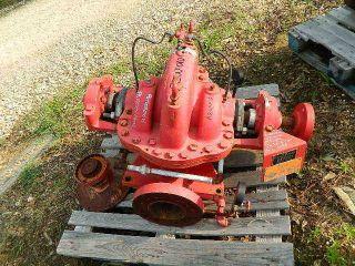 fire water pump in Industrial Supply & MRO