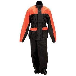 motorcycle rain suit in Mens Clothing