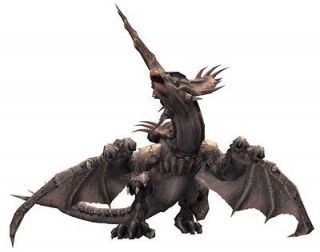 Bandai Monster Hunter Soul Styling 2G Monoblos Dragon Wyvern Figure
