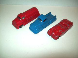 jaguar tootsie toy car in Diecast & Toy Vehicles