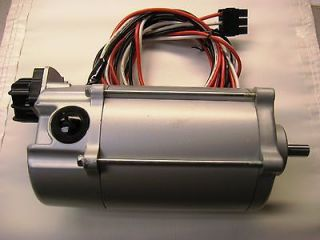 DC Motor / Generator 1/3hp 12v 26A DC 2650 RPM H ** Permanent Magnet