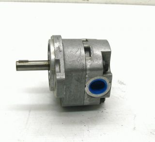 NEW Rexroth Hydraulic Pump Motor M15S4AH73B