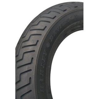 MT90B 16 (72H) Dunlop D402 Front Motorcycle Tire