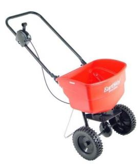 New Earthway Fertilizer & Grass Seed Spreader   30#