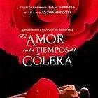 Original Soundtrack El Amor En Los Tiempos Del Colera C