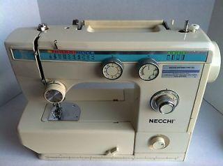 necchi sewing machine 535fa