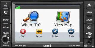 DODGE CHRYSLER JEEP LOW SPEED RHB 430N GPS MYGIG NAVIGATION CALIBER