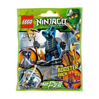 lego ninjago summer sets