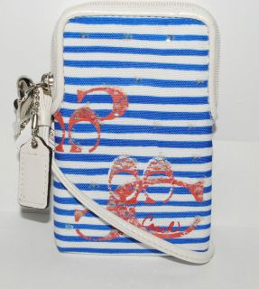 coach ipod touch case in Cell Phones & Accessories