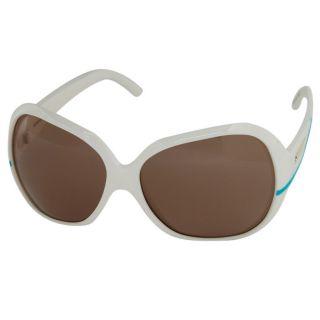 New Anon (Burton) Paparazzi Sunglasses White   Blue   Brown