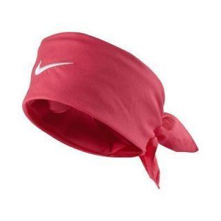 Nike Rafa Nadal Signature Bandana Aster Pink New